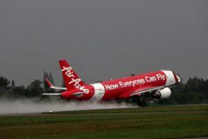 AirAsia upozorava na prevaru