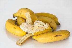 Banana, odličan lek protiv nadutosti