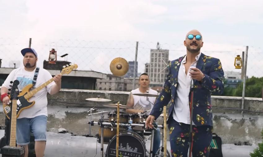 Inspiracija Bend: Ovo je nova himna budućih mladoženja! (Video)
