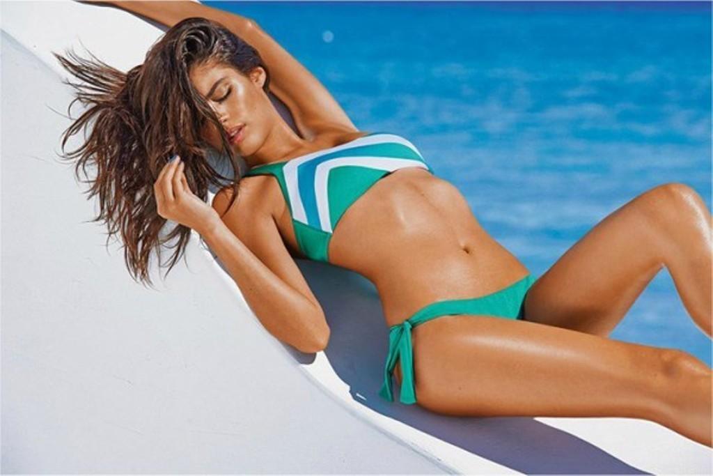 leto, moda, kupaći kostimi, more