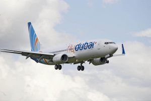 Od kraja oktobra FlyDubai uvodi svakodnevne letove na liniji između Dubaija i Beograda.