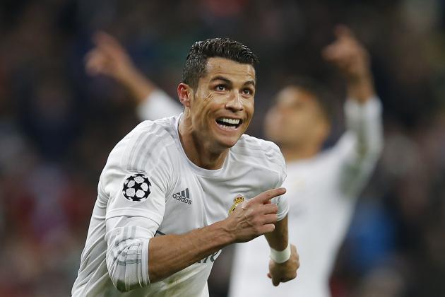 Ronaldo: Godine nisu bitne, hoću da obeležim istoriju Juventusa