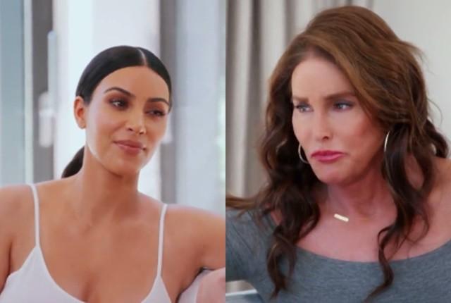 Kim Kardashian: Više ne poštujem Caitlyn Jenner!