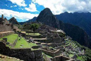 Maču Pikču: Peru uvodi nove zabrane za turiste!