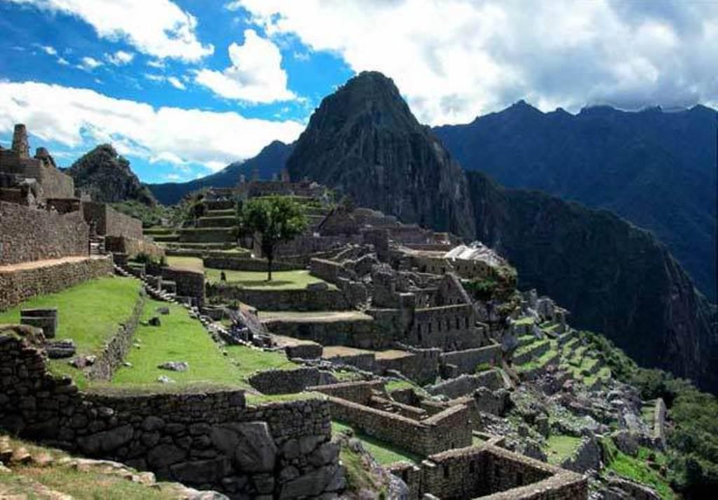 Maču Pikču – sveti grad Inka otvoren nakratko, ali samo za jednog posetioca!