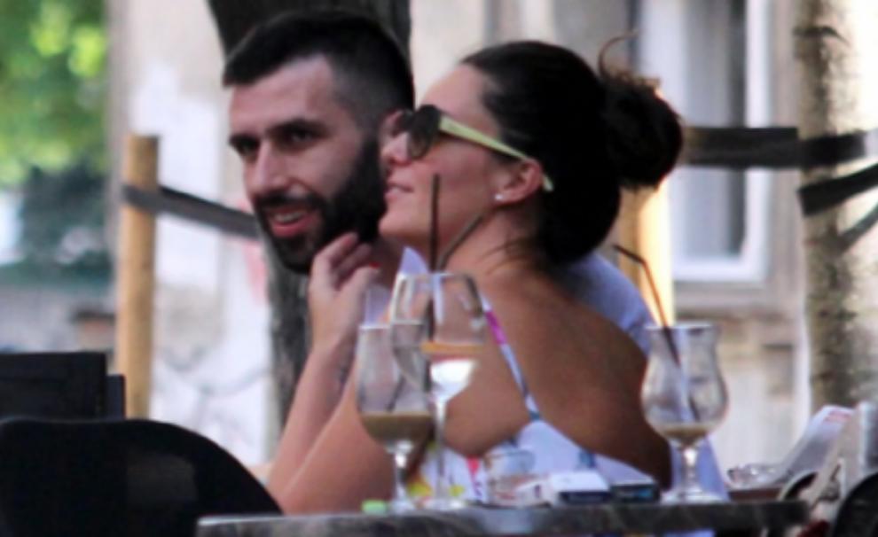 Marija Kilibarda potvrdila da se razvodi?! (FOTO)