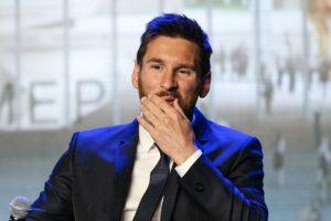 Ima se, može se! Messi platio račun u restoranu 37,330 eura!