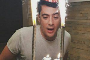 Glumaca Sašu Joksimovića sačekalo iznenadjenje kod kuće!