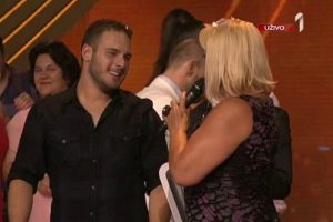 Makedonac osvojio srca publike: Riste Risteski nova Zvezda Granda!