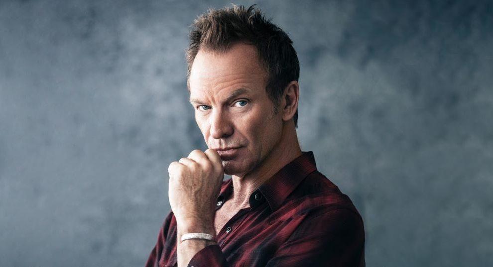Sting objavio četrnaesti studijski album!