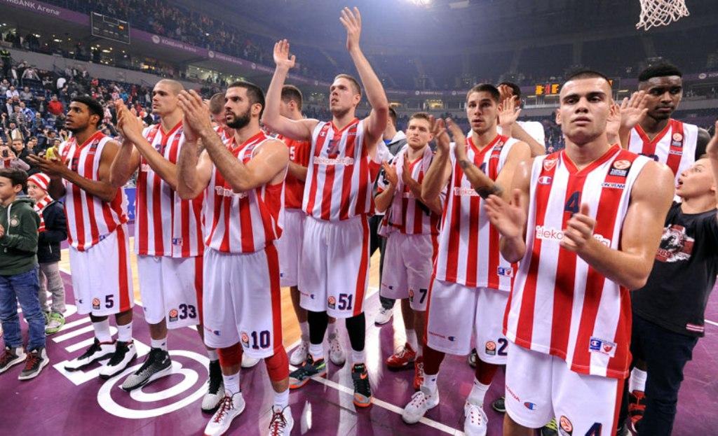 Košarkaši Zvezde pobedili Mladost sa 51 poenom razlike