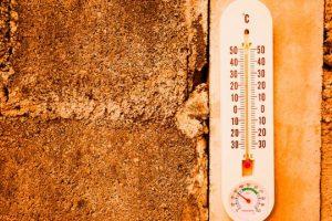 Zašto nas letnje temperature čine mrzovoljnima?