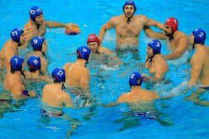 Srpski vatepolisti ubedljivi na početku Svetskog prvenstva