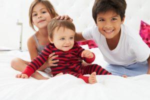 Prvorođena deca pametnija od mlađe braće i sestara!