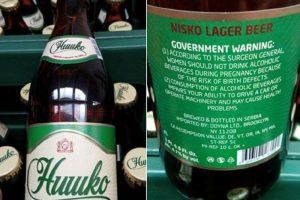 Niško pivo i u Americi!