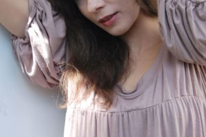 Glumica Ljuma Penov stalno osvaja publiku