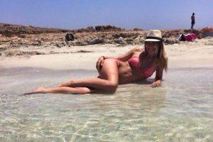 Iva Rašović srpska predstavnica na Miss tourism world u Kini!