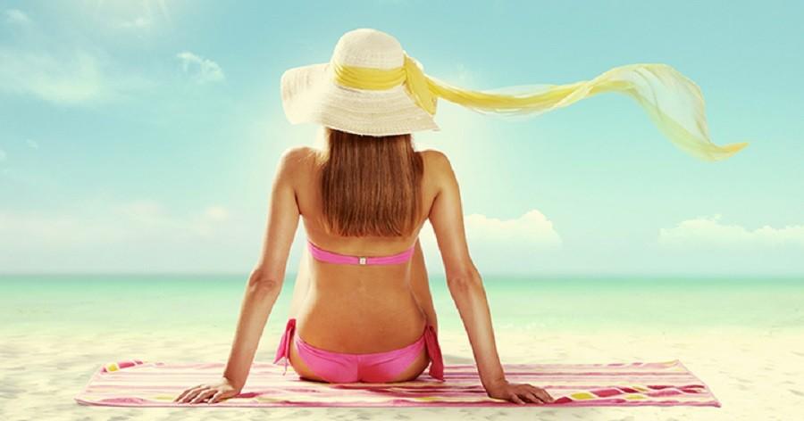 Pripremite telo za plažu u roku od 24 sata