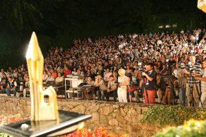 Slavko Štimac, dobitnik nagrade Aleksandar Lifka, otvorio Festival evropskog filma na Paliću
