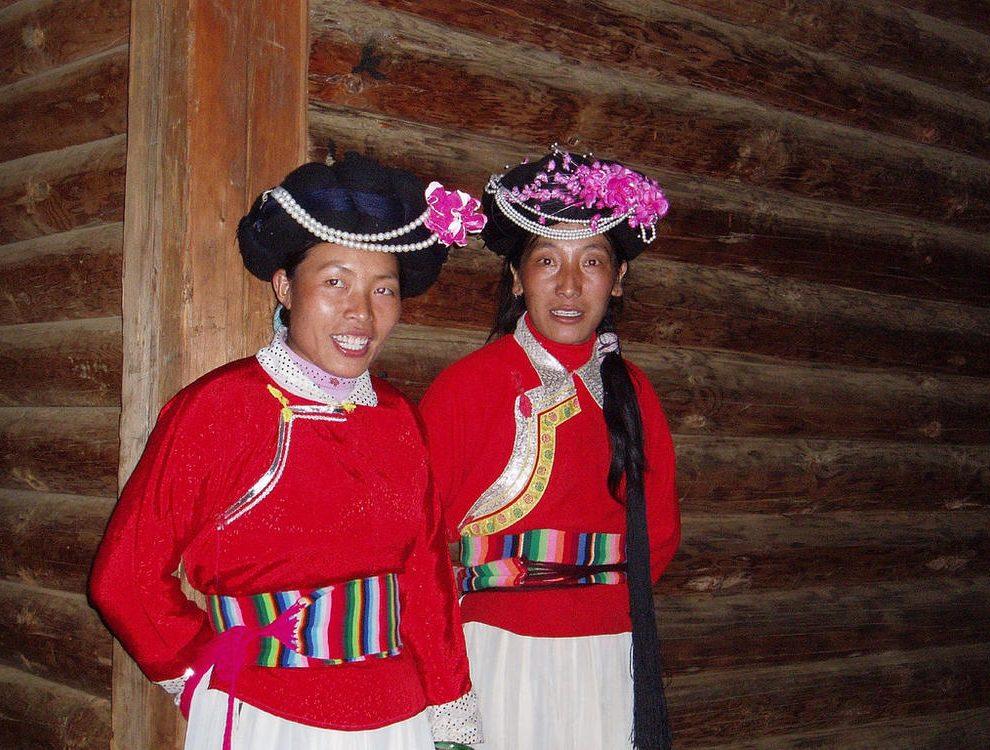 Kraljevstvo žena - Mosuo, poslednji matrijarhat na svetu