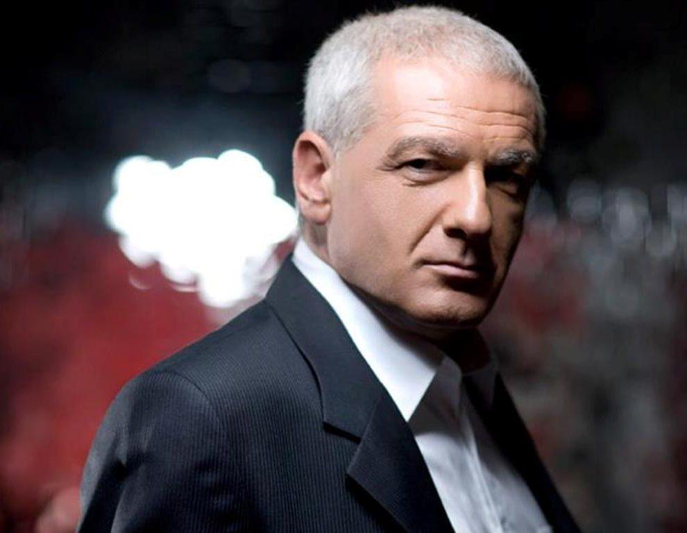 Željko Samardžić najavio novi singl Mila