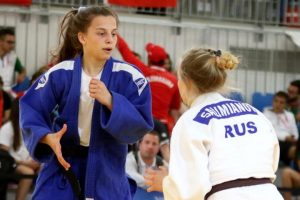 Bjelićeva osvojila prvu medalju za Srbiju na EYOF-z u Djeru