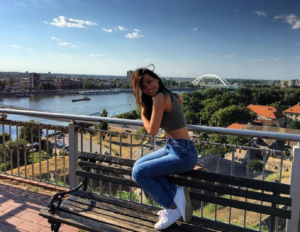 Helena Topalović ponovo provocira! (FOTO)