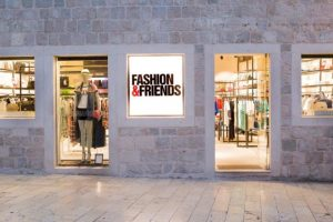 Novi Fashion&Friends store u centru Splita