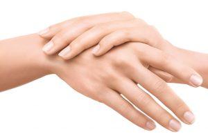 Zaposlite ruke za dobro raspoloženje