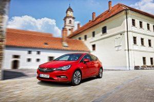 Opel Astra – najprodavaniji automobil u Srbiji