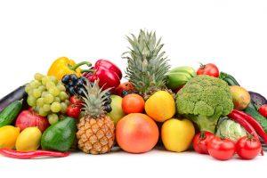 Ishranom po bojama čuvajte zdravlje!