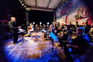 U okviru 26. BELEF-a održan je Koncert radosti