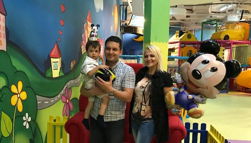 Jellena detetu priredila rođendan za pamćenje! Stefan nikad srećniji, dobio poklone kakve nije očekivao!