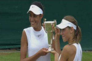 Olga Danilović osvojila trofej na najvećem svetskom turniru!