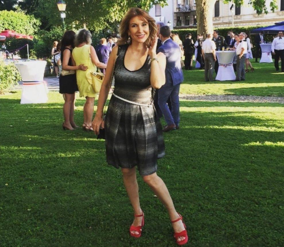 Oglasila se Snežana Dakić povodom venčanja bivšeg muža