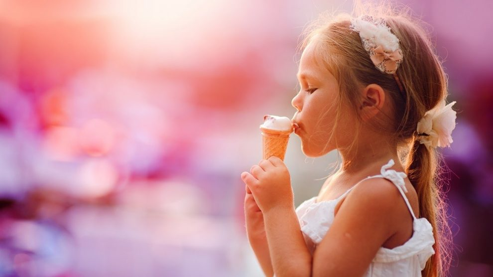 Evo kako sad u Rimu prodaju sladoled