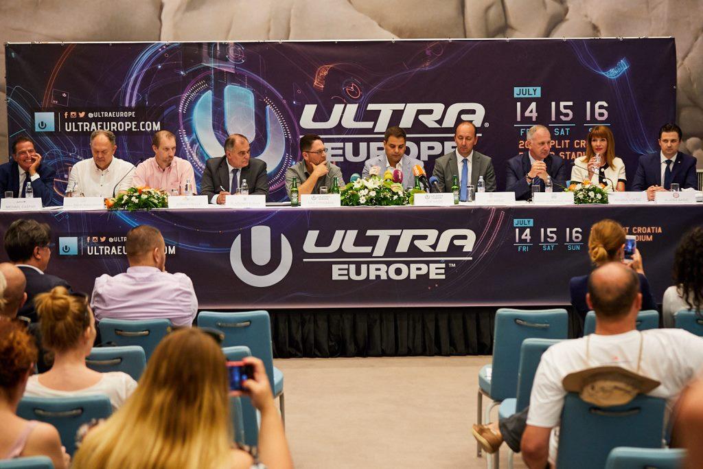 ULTRA Europe ostaje u Hrvatskoj do 2022. godine