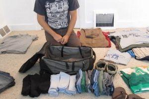 """Kako da spakujete """"sve"""" stvari u ručni prtljag? (Video)"""