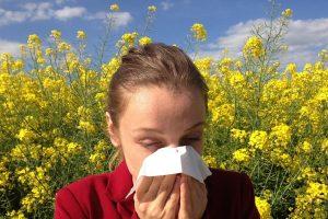 Zbog alergije slabi i sluh