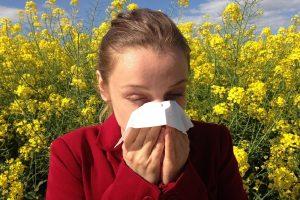 Sezona polena počinje: Evo kako da sprečite kontakt sa alergenima!