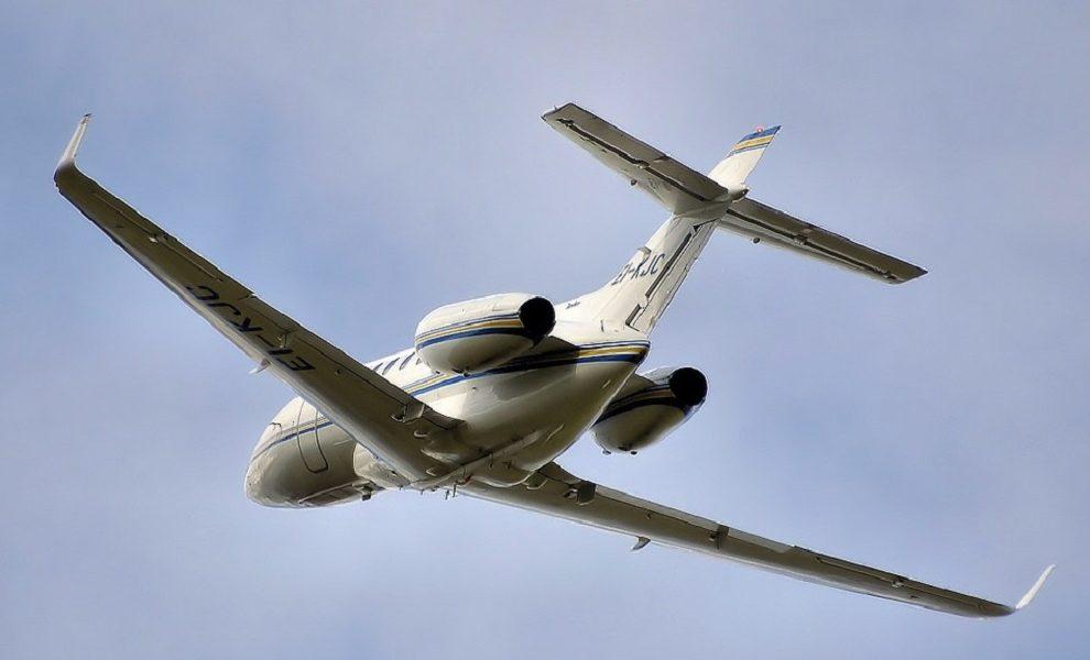 Da li piloti izbegavaju Bermudski trougao?