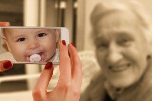 Zašto neki ljudi stare brzo dok drugi izgledaju mlađe iako su stariji!