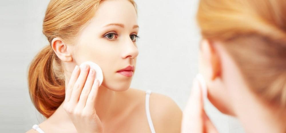 Kako da šminkom sakrijete tragove alergije na licu?