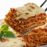 Recept dana: Lazanje sa mlevenim mesom