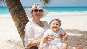 Prvo putovanje sa bebom- korisni saveti!