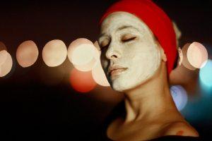 Kleopatrina maska za blistavu kožu!