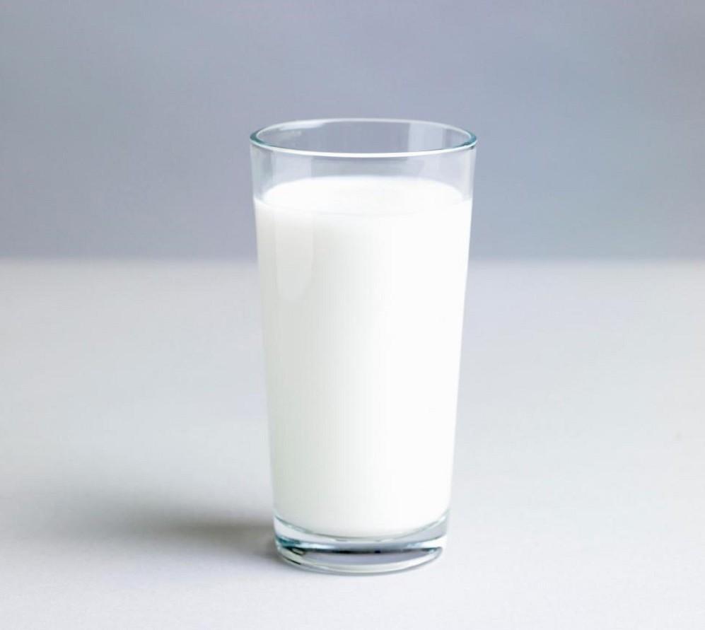 Mleko za jak imunitet