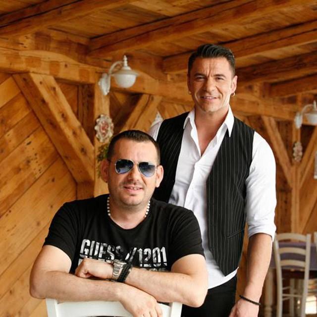 """Amadeus bend i Peđa Medenica ekranizuju duetsku pesmu """"Ne Verujem Ja""""."""
