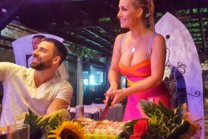 Dvodnevna rođendanska žurka:Selma u Beogradu oduvala 37. svećicu!