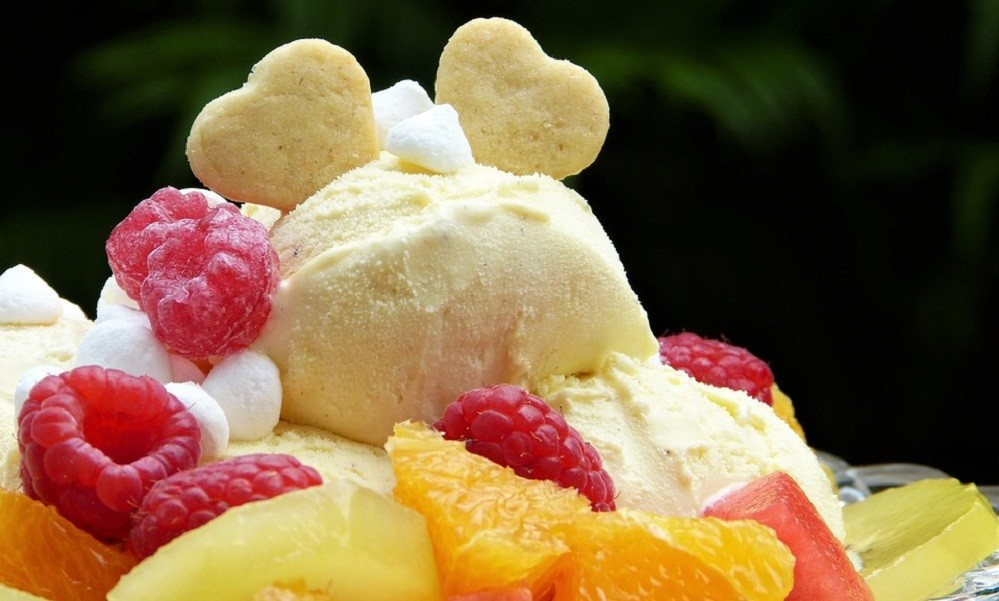 Recept dana: Domaći sladoled od kokosa